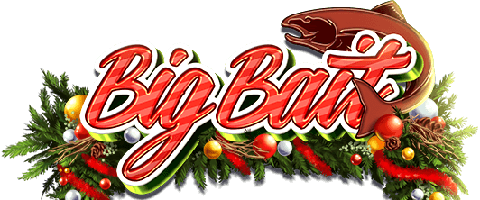 Big Bait - Are you ready to make the catch of a lifetime?